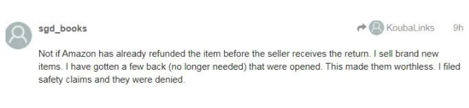 """嫌买家白嫖得不够多?亚马逊又出""""争议""""公告!"""